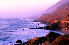 Big Sur- I want to do the Big Sur Marathon! Who want to train and join me?
