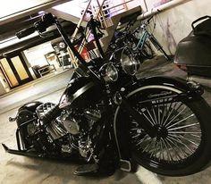 Harley Davidson News – Harley Davidson Bike Pics Harley Softail, Harley Bobber, Harley Bikes, Harley Davidson Chopper, Harley Davidson News, Harley Davidson Motorcycles, Vintage Motorcycles, Custom Motorcycles, Custom Harleys