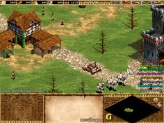 Image and more screenshots of the abandonware DOS game Age of Empires The Age of Kings Age Of King, Age Of Empires, United Arab Emirates, Clash Of Clans, Mario, Video Games, Retro Games, India, Calculator