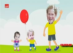 CELEB TUBE - Video George and Charlotte's Day Off   http://www.celebtube.click/2016/04/george-and-charlottes-day-off.html
