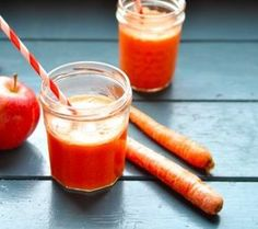 Este jugo contiene los alimentos para subir las defensas y evitar que te enfermes.