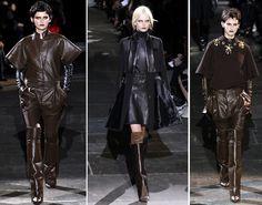 Givenchy Otoño-Invierno 2012/2013