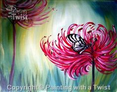 1000 images about katy painting with a twist on for Painting with a twist arizona