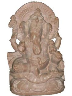 Spiritual Stone Ganesh Statue- Good Luck Lord Ganesha Yoga Decor Ganesha Statue 4 Inches by Mogul Interior, http://www.amazon.com/dp/B00CM56VJK/ref=cm_sw_r_pi_dp_a3PGrb0VQWYWQ