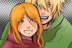 Eva i David David, Manga, Anime, Fictional Characters, Art, Art Background, Manga Anime, Kunst, Manga Comics