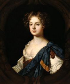 Nell Gwynne, actress and Mistress of Charles II by lisby1, via Flickr