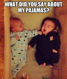 So cute, I would love to have twin boys