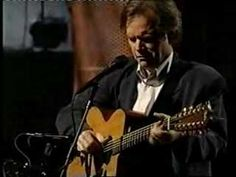 Leo Kottke, perhaps the best 12 string guitar player in the world. Airproofing - This one's for you Arlene...