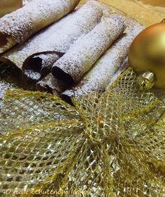 Sviatočné škoricové trubičky - obrázok 5