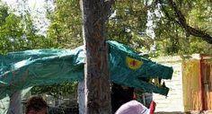 Waldorf ~ Michaelmas ~ Dragoneering ~ task of the sixth grader - The Waldorf Way blog, Dr. Rick Tan.