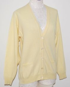J CREW 100% Cashmere Woman's Rose Cardigan Sweater S #JCREW ...