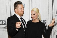 """WWE superstar Mike """"The Miz"""" Mizanin knows his """"Total Divas"""" wife, Maryse Ouellet, all too well. The Miz And Maryse, Maryse Ouellet, Hall Pass, Total Divas, Wwe Superstars, Style Icons, Celebrity, Couples, News"""