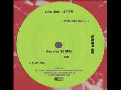 Warp 69 - Floating [1992] [Acid Techno]