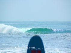 Salted Boards   Surf - Hilkkaduwa - Unawatuna - South Coast, Sri Lanka #srilanka #ocean #beach #surf #wave #seascape