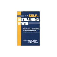 The Self Restraining State (Paperback)