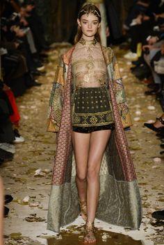 Valentino haute couture printemps été 2016