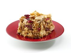 chex no bake gluten free bars(:    definitely making these and definitely making some for Ashley Vigue:)
