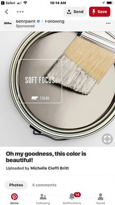 Tips, methods, as well as resource with regards to receiving the greatest outcome and attaining the max utilization of Bathroom Ideas Small Remodel Behr Paint Colors, Paint Color Schemes, Interior Paint Colors, Paint Colors For Home, Paint Colors For Office, Metallic Paint Colors, Neutral Paint, Gray Paint, Room Colors