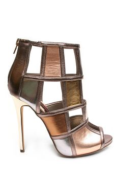 Two Lips Too-Kamikaze Bootie by Two Lips on @nordstrom_rack