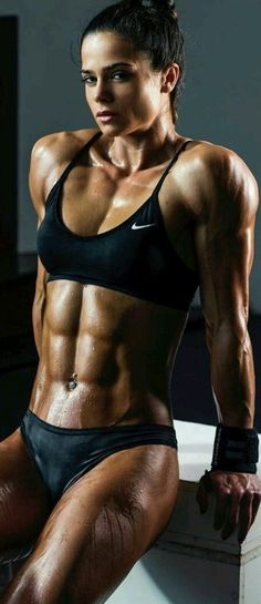 Best Fitness Ideas and Perfect Exercise Pictures of Girls Fitness Motivation, Fitness Tips, Fitness Models, Female Fitness, Modelos Fitness, Ripped Girls, Muscular Women, Muscle Girls, Gym Girls