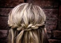 i wud love to learn how to do this braid