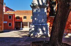 Campo San Francesco Della Vigna