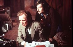 Bill Nighy - I Capture the Castle. Quirky vulnerability.