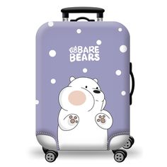 Colorful Washable Travel Luggage Protector Luggage Suitcase Cover Fit Inch Bright and Cute Luggage Cover Cute Luggage, Luggage Case, Vintage Luggage, Travel Luggage, Luggage Suitcase, Cute Suitcases, Vintage Suitcases, Corporate Christmas Gifts, Accesorios Casual