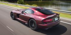 Dodge has released a new batch of photos with the 2015 Viper,… My Dream Car, Dream Cars, New Dodge Viper, Dodge Dealership, Fast Sports Cars, Cute Dragons, Sexy Cars, Clothes Horse, Pickup Trucks