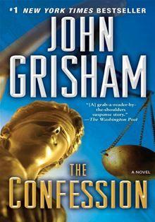#1NEW YORK TIMESBESTSELLERBONUS: This edition contains an excerpt from John Grisham