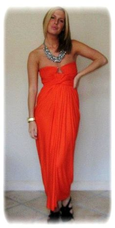 DIY Sofie Zeeberg Kimman dress made of viscose fabric