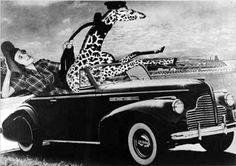Grete Stern, Dream No. 38, 1949