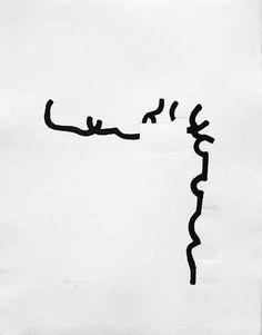 """Eduardo Chillida Serigrafía con Relieve """"Homenaje a Johann Sebastian Bach""""  1997  65 x 50,5 cm  Tirada de 120 ejemplares  Numerada y firmada a mano  Enmarcada  Cat nº 97006  Precio: 3.500 €"""