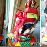 School Supply 'Cake' for Teacher
