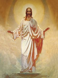 Christ in Glory - Workshop of St. Elisabeth Convent ...... ////