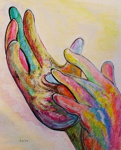 American Sign Language Jesus