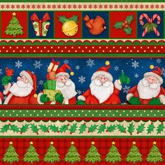 Henry Glass & Co. presents I Still Believe by Shelly Comiskey of Simply Shelly Designs a beautiful and whimsical Christmas fabric line. Christmas Sewing, Christmas Fabric, Christmas Colors, Christmas Art, Vintage Christmas, Christmas Ornaments, Xmas, Christmas Clipart, Christmas Printables