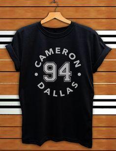 Cameron Dallas 94 tee shirt