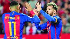 Barcelona se acerca a Real Madrid