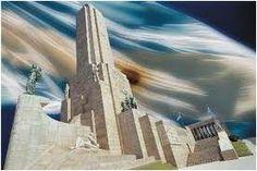 Monumento a la bandera-Rosario