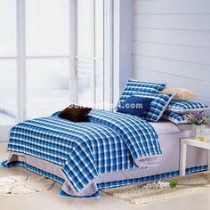 Ocean College Dorm Room Bedding Sets [100601300008] - $149.99 : Colorful Mart, All for Enjoyment