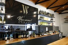 Wynwood Estate. The Hunter Valley's newest wine label; an exciting new project that will recreate history producing quality with tradition. Our wine range is comprehensive there is something to suit an array of wine consumers. The cellar door and surrounds sets a lovely ambience to taste the wines and enjoy one of the valley's best views, it is a must visit on your next wine tasting tour of the Hunter Valley.