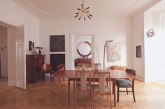 Wohntrends: Apartment, Alicja Kwade und Gregor Hildebrandt | Wohn-DesignTrend