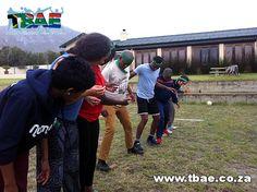 Western Cape Team Bu...