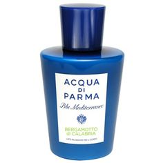 Acqua di Parma - Blu Mediterraneo Bergamotto di Calabria Lotion Corps 200ml
