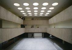 Rautatalo, Helsinki   Alvar Aalto