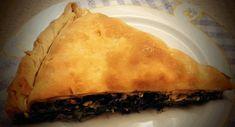Πίτα με σέσκουλα ...δυόσμο ....μάραθα ... και Κρητικά τυριά - Eva In Tasteland Spanakopita, Ethnic Recipes, Food, Essen, Meals, Yemek, Eten