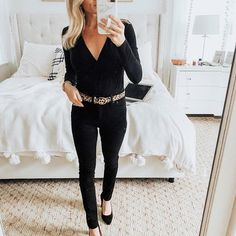 Date night outfit - Winter Outfits Date Night Outfit Classy, Winter Date Night Outfits, First Date Outfits, Night Out Outfit, Summer Outfit, Black Pants Outfit Dressy, Dressy Outfits, Cool Outfits, Going Out Outfits