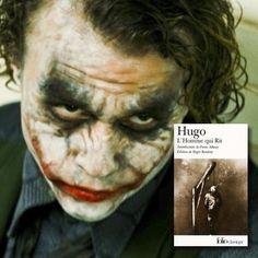 """L'Homme qui rit"" de Victor Hugo"