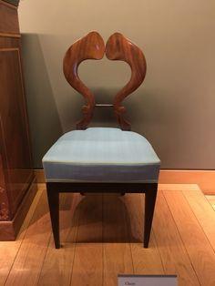 chair, Louvre, Paris